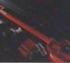 Mitsubishi OEM Front Strut Bar: EVO X
