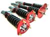 Megan Racing Street Coilover Damper Kit - EVO X
