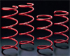 Swift Mach Sport Lowering Springs - EVO X