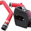 K&N Typhoon Intake Kit + Upper Intercooler Pipe - EVO X