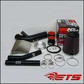 ETS Air Intake System: EVO X