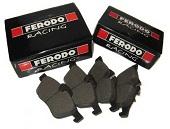 Ferodo DS1.11 Front Brake Pads - EVO X