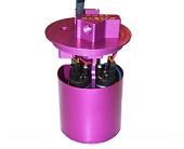 Full Blown Dual Pump - EVO X