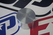 3P Performance 34mm BOV Plug - EVO X