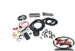 Kozmic Motorsports Evo X K27 TX Race Series Fuel System