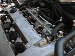 Ultimate Racing Evo X Fuel Injector Kits