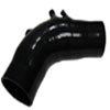 "Torque Solution Silicone Inlet Pipe for 3"" FP Turbo - EVO X 2008-2013"