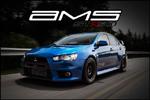 AMS Evo X STX500 Power Package