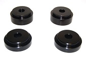 Torque Solution Solid Differential Side Inserts - EVO X