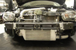 CBRD EVO X Intercooler and Piping package