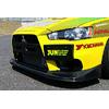 Jun Auto FRP Front Lip Spoiler - EVO X