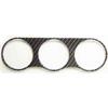 ATI Carbon Fiber Face Plate - EVO X