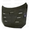 Seibon Carbon TS-Style Hood - EVO X