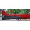 Rexpeed V-Style Carbon Side Spats- Non Aero Kits - EVO X