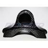 Rexpeed Carbon Fiber Steering Wheel Gauge Pod - EVO X