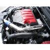 Ultimate Racing Full Upper Intercooler Pipe 2pc Kit - EVO X