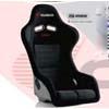 Bride Cusco Zeta III+C Carbon Aramid/Black Suede Seat