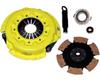 ACT Race Clutch Kit (6 puck sprung hub): EVO X