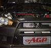 AGP Front Mount Intercooler- EVO X