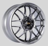 BBS RS-GT 20x8.5 5x114.3 ET38 Diamond Black Center Diamond Cut Lip Wheels -82mm PFS/Clip Required