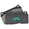 Project Mu CLUB RACER Rear Brake Pads - EVO X