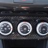 Rexpeed Carbon Fiber AC Panel Cover - EVO X