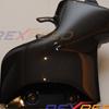 Rexpeed Carbon Fiber Intake - EVO X