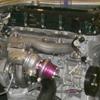 HKS GT3240 Full Turbo Kit - EVO X