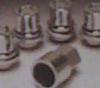 Mitsubishi Wheel Locks Kit: EVO X