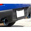 HKS Legamax Axle Back Exhaust - EVO X