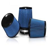 "Injen AMSOIL Ea Nanofiber Dry Air Filter- 3.5"""