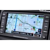 Mitsubishi OEM Navigation Unit - EVO X