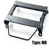 Bride MO-Type LH Seat Rail - EVO X