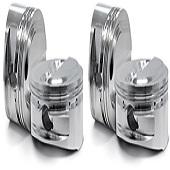 CP Pistons w/Rings - EVO X