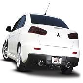 Borla Cat Back Exhaust System - EVO X 2008-2010