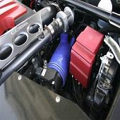 "COBB 3"" FP Turbo Inlet Hose - EVO X"