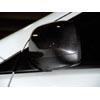 JDP Engineering Carbon Fiber Mirror Covers - EVO X