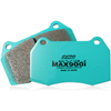Project MU Level Max 900I Front Brake Pads - EVO X