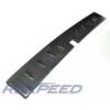 Rexpeed Carbon Fiber Small Fin Vortex Generator - Evo X